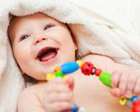 Зуб за зуб: прорезывание зубов у детей