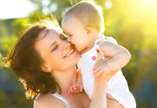 курение мамы при кормлении грудью