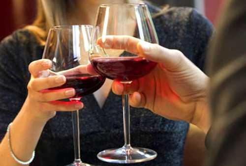 Вред алкоголя для мамы и ребенка