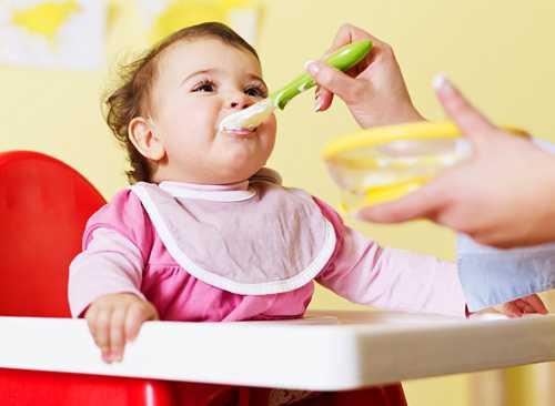 Пальмовое масло в детском питании: взвесим за и против