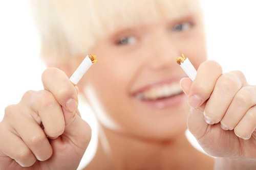 Курить Нельзя Бросить