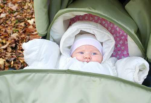 Как соблюдать режим дня 2 месячного ребенка?