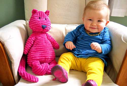 Изменения в режимах сна и питания ребенка