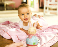Режим ребенка в 3 месяца – залог гармоничного развития