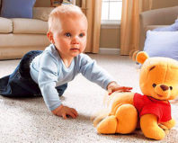 Режим дня 10месячного ребенка