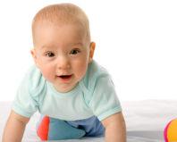 режим ребенка в 8 месяцев