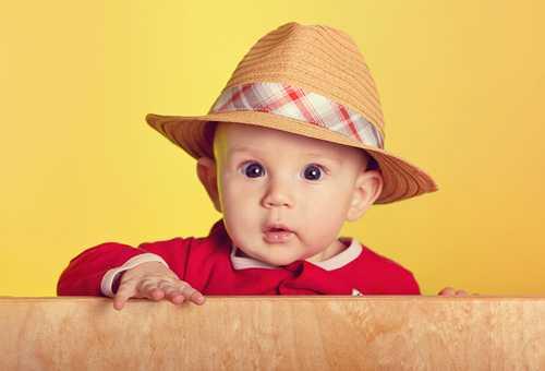 Ребенок в шесть месяцев развитие