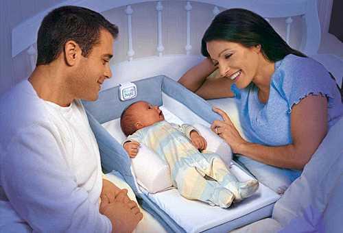 родители с ребенком