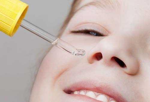 Профилактика и лечение воспаленных аденоидов у детей