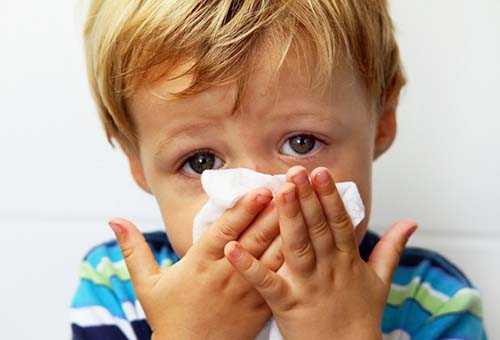 Чем опасны воспаленные аденоиды у детей?
