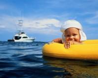Выбор места и времени для семейного отдыха