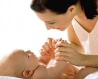 Принципы гимнастических процедур для детей первого года жизни