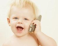 Как помочь развитию речевого аппарата новорожденного?
