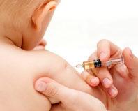 Основные прививки для новорожденных