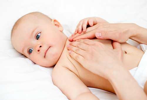 Что делают дети в 3 месяца