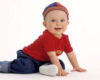 Физиологическое развитие 9-месячного малыша