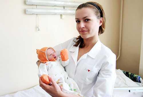 Правильное развитие недоношенных деток