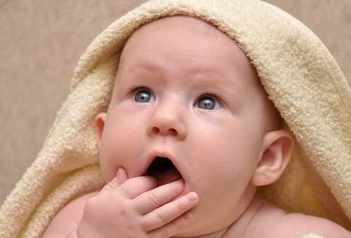 Психологические изменения четырехмесячного малыша
