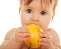 Предпочтительные продукты для малышей в 9 месяцев