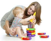 Современные методики раннего развития малышей