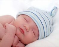 Психологическое развитие новорожденного в первый месяц после появления на свет