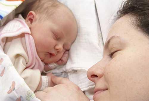 Во что одеть новорожденного малыша?