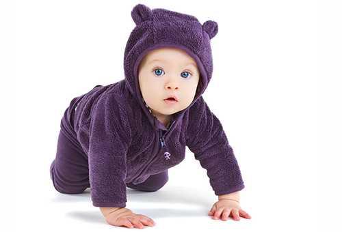 Развития ребенка по месяцам