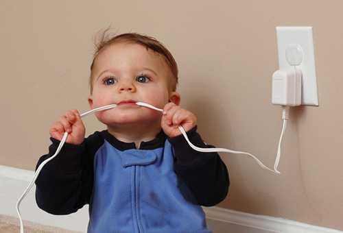 Почему у деток до 1 года появляются глисты?