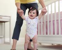 Как помочь ребенку быстро научиться ходить?