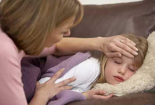 Симптомы менингита у маленьких детей