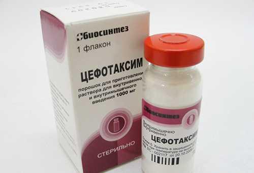 Как лечить менингит?