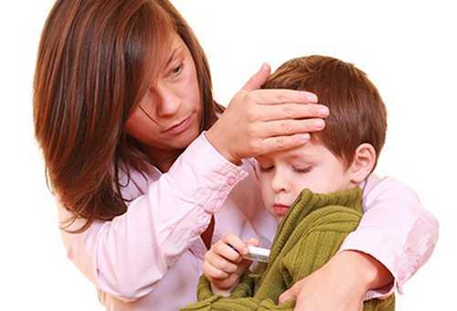Симптомы очаговой пневмонии у детей