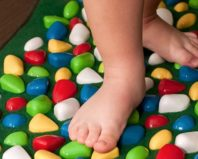 Методики лечения плоскостопия у детей