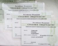 Правила и порядок заказа карты, необходимые бумаги и справки