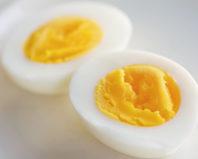 Когда можно вводить яичный белок в рацион малыша?