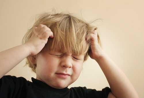 Симптоматика ветрянки у детей