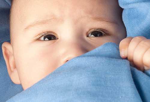 Симптомы низкого гемоглобина у новорожденного