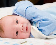 Правильная одежда для младенца