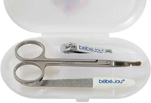 Ножницы Bebe-Jouдля новорожденных