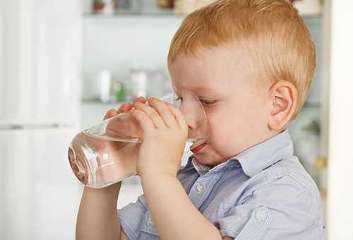 Ротавірусна інфекція у дітей симптоми