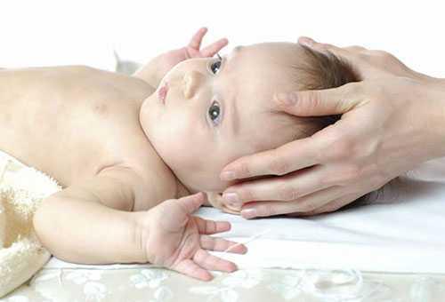 Диагностика кефалогематомы у малыша