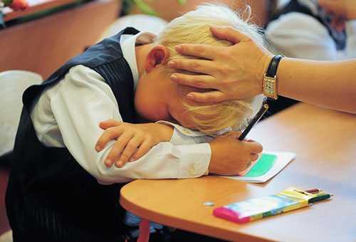 Шишка на лбу у ребенка чем лечить