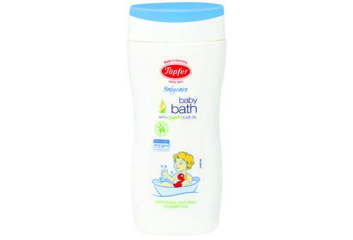 Детское средство для купания