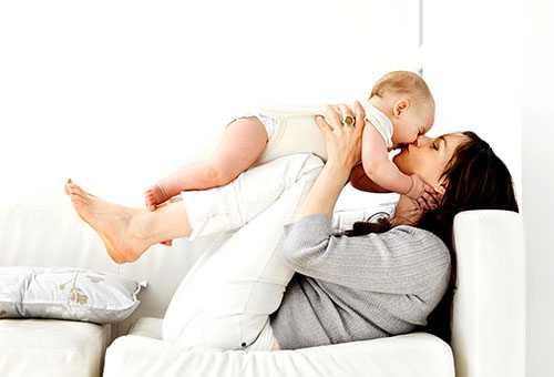 Восстановление после родов: как вернуться в форму и фигуру в послеродовый период?