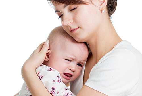 Ребенок в 6 месяцев плохо спит