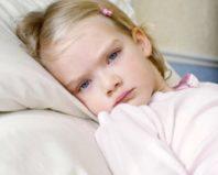 Энтеровирусная инфекция у детей