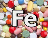 Препараты железа при беременности