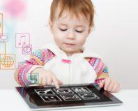 Как компьютер влияет на здоровье и психику ребенка