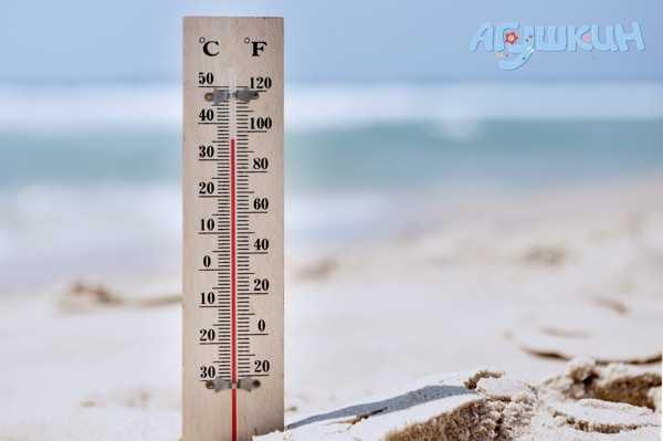 Тепловой удар у ребенка
