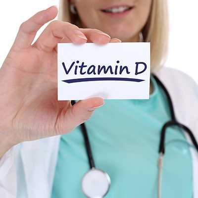 Витамин д сколько принимать ребенку